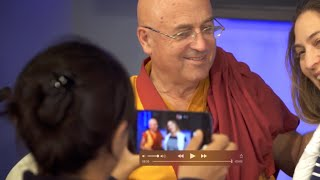 "Matthieu Ricard: ""Altruism"" 