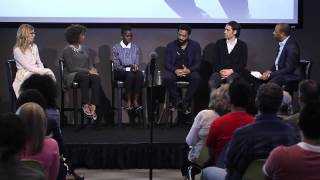 """12 Years A Slave"" 
