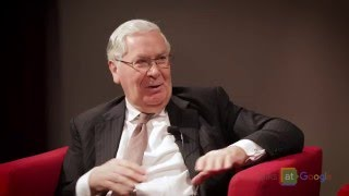 "Lord Mervyn King: ""The End of Alchemy"" 