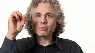 Steven Pinker: On Free Will