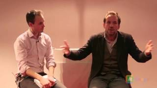 "Ben Miller: ""The Aliens Are Coming"" 