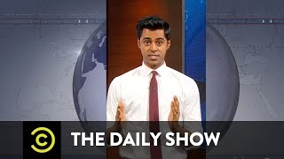 The Daily Show - Third Month Mania Deep Dive - Tech