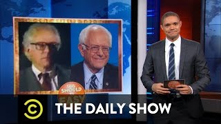 The Daily Show - Recap - Week of 3/14/16