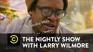 The Nightly Show - 3/17/16 in :60 Seconds