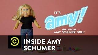 Inside Amy Schumer - Amy Schumer Doll