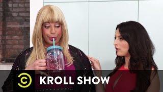 Kroll Show - PubLIZity - LIZards