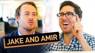 Jake and Amir: Reddit Part 2