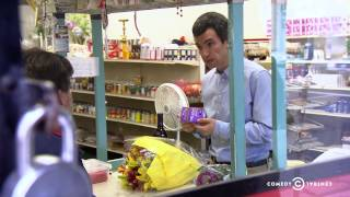 Nathan For You: Private Investigator Pt. 2
