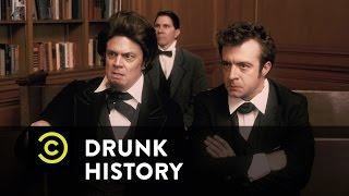 Drunk History - Preston Brooks Canes Charles Sumner