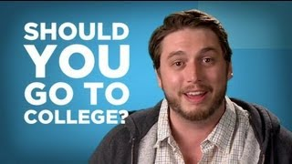 Yay or Nay: Should You Go to College?