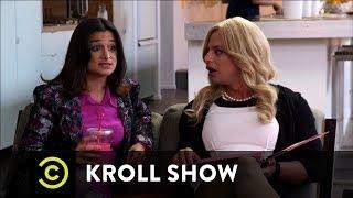 Kroll Show - PubLIZity - Volcano Head