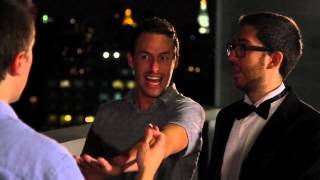 Jake and Amir: Double Date Pt. 4