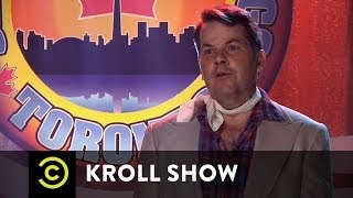 "Kroll Show - ""Show Us Your Songs Toronto"" Chooses a Winner"