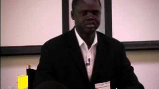 Valentino Achak Deng | Talks at Google