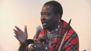"Sabore Ole Oye: ""Conversations with a Maasai"" 