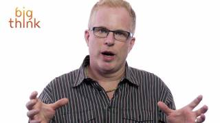 Christopher Ryan: How To Make Love Like a Caveman