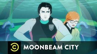 Moonbeam City - I Kiss the Reef in Aquatica