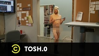 Tosh.0 - Office S&M