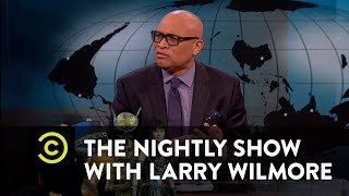 The Nightly Show - Racist Fraternity Video & Leadership Opportunities for Women