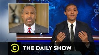 The Daily Show - 12/15/15 in :60 Seconds