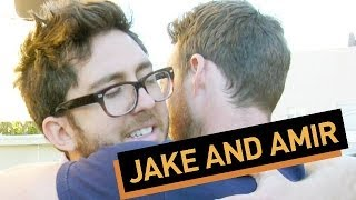 Jake and Amir: Road Trip Part 7 (The End)