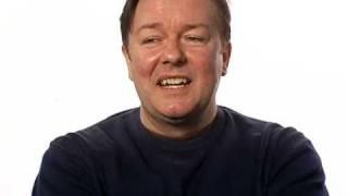 Ricky Gervais: On Celebrities