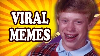 10 Viral Pictures and Internet Memes — TopTenzNet
