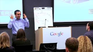 "Luc de Brabandere & Alan Iny: ""Thinking in New Boxes..."" 