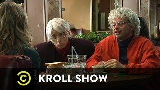 Kroll Show - Too Much Tuna - No Children