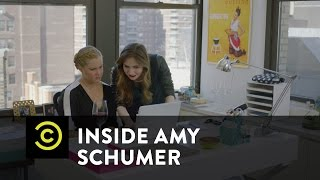 Inside Amy Schumer - Love Your Smile
