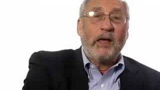 Joseph Stiglitz on the Fall of Lehman Brothers