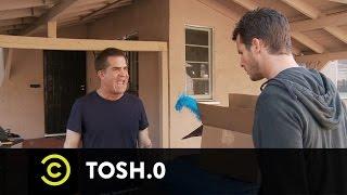 Tosh.0 - Bad Neighbors