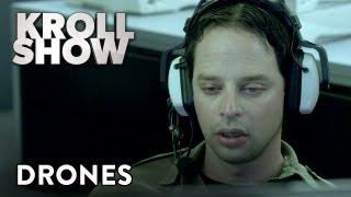 Kroll Show - Drones