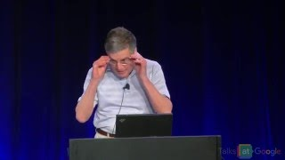 Paul Horowitz: The Search for Extraterrestrial Intelligence | Talks at Google