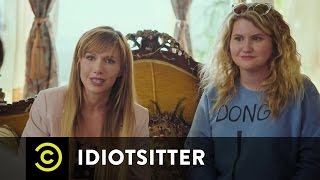 Idiotsitter - Yup, This Grown Woman Really Does Need a Babysitter