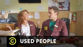 Used People - King of the Lot - Uncensored