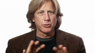 Dacher Keltner Discusses the Importance of Physical Contact
