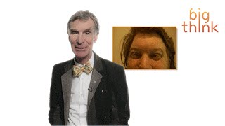 'Hey Bill Nye, What If the Moon Were Made of Green Cheese?' #tuesdayswithbill