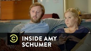 Inside Amy Schumer - A Couple Chooses a Movie