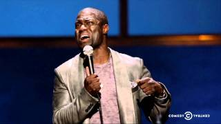 Kevin Hart - Laugh At My Pain - Almost Lost You Today