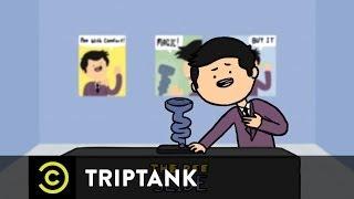 TripTank - Pee Slide