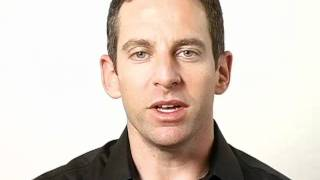 Sam Harris on the Dangers of Religion