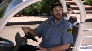 Workaholics - Community Pool Party
