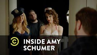 Inside Amy Schumer - Dog Stripper