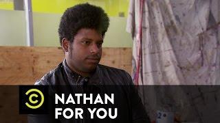 Nathan For You - Dumb Starbucks - Hiring Staff