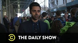 The Daily Show - Fantasy Brotest: The Fight for Daily Fantasy Sports