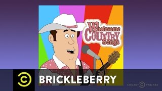 Brickleberry - Steve Williams's Wholesome Country Songs