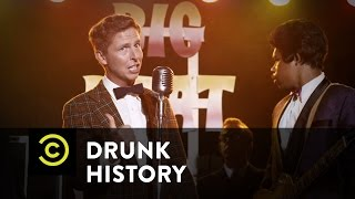 Drunk History - The End of Alan Freed