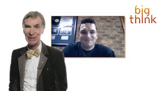 Hey Bill Nye, 'How Will Quantum Mechanics Change the World?'