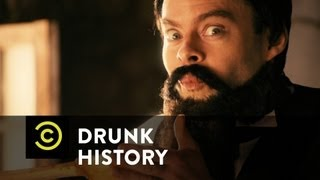 Drunk History - Invention of Coca-Cola